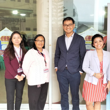 Edusuite Announces New Client Win With King's College of the Philippines