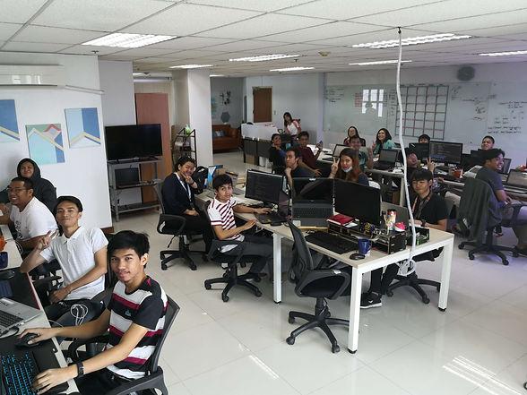 Edusuite team or employees