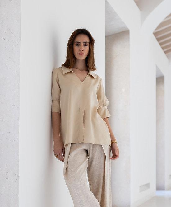 QUELO blouse
