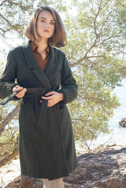 Recife coat