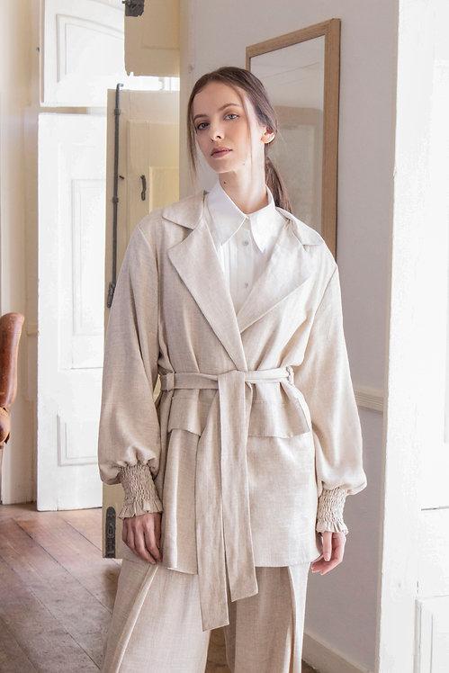 Palacite / Linen jacket