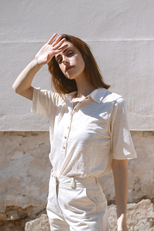 MATILDE blouse
