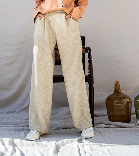 Areia | Trousers
