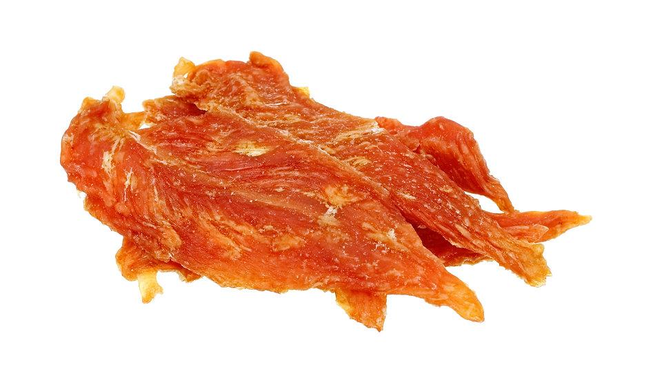 CHICKEN FILLET BREAST 100g  (Air Dried)
