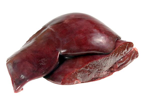 Beef Liver 500g
