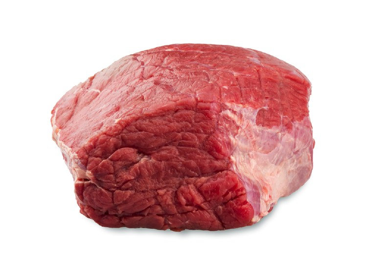 Beef Rump Grass Fed - Chunk