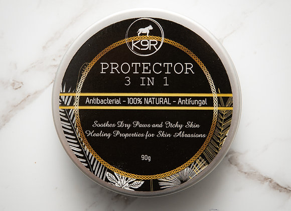 Protector 3 in 1 Balm 90g -  75% Organic Ingredients