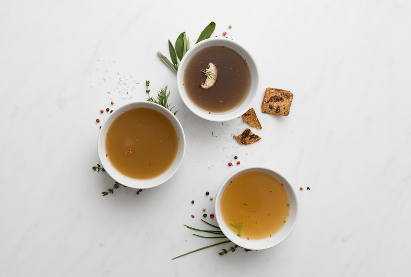 Bone Broth Bundle - Buy 3 Get 1 FREE