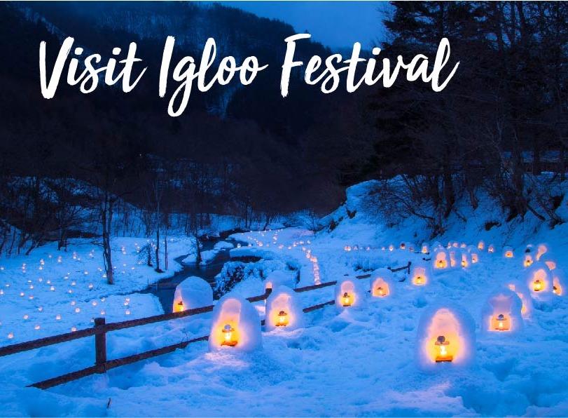 Igloo Festival