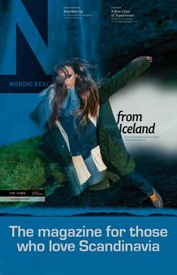 Nordic Reach - 2012