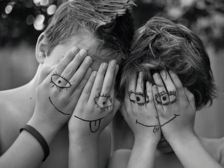 Un-masking Children: Part 4 of 4. An Action Plan.