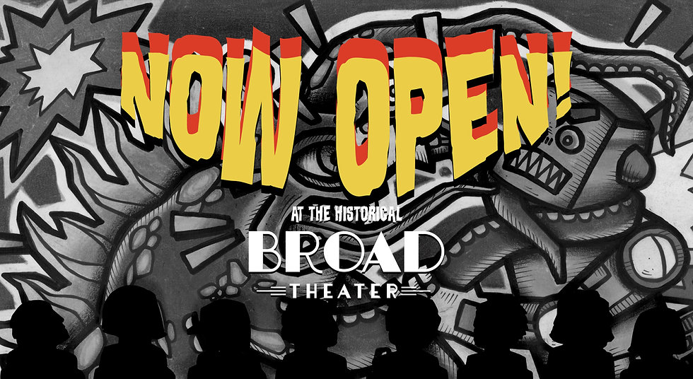 Free Will - Souderton Broad Theater