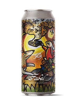 Free Will Brewing - Fabel - Fest Lager