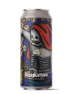 Dissolution - IPA