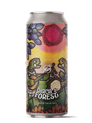 Kangaroo Dreams - Dry Hopped Saison Ale Aged in Wine Barres