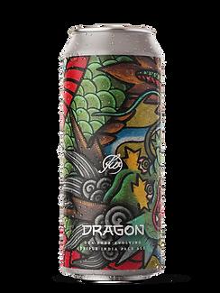 Dragon - Free Will Brewing