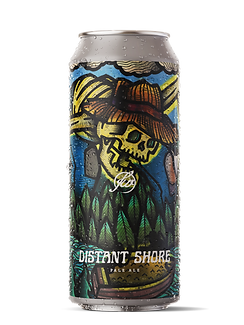 Free Will Brewing - Distant Shore - Pale Ale