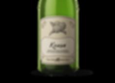 Kousa - Saisn Ale Aged in Barrels with Kousa Dogwood Berries