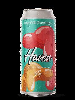 Haven - Hazy IPA