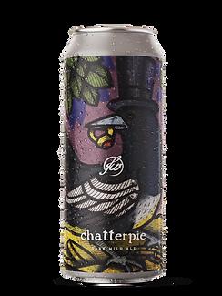 Chatterpie - Dark Mild Ale