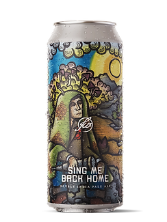 Sing Me Back Home - Double IPA