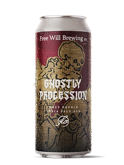 Ghostly Procession - Double IPA