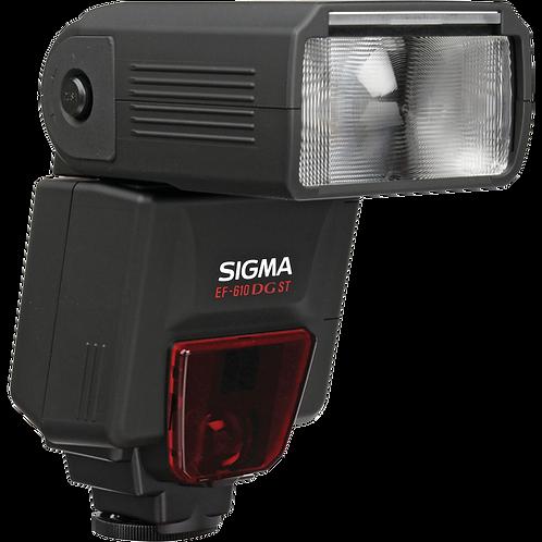 Sigma EF610 DG ST Flash - Canon