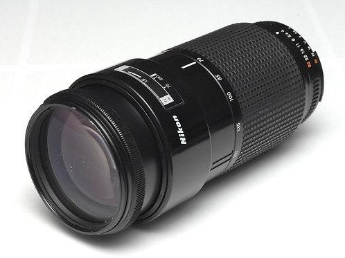 Nikon 70-210 mm f4