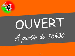 2021-01-12 - réouverture 16h30