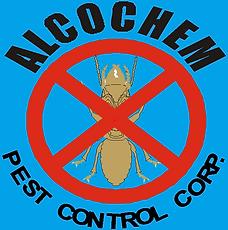 Alcochem Logo