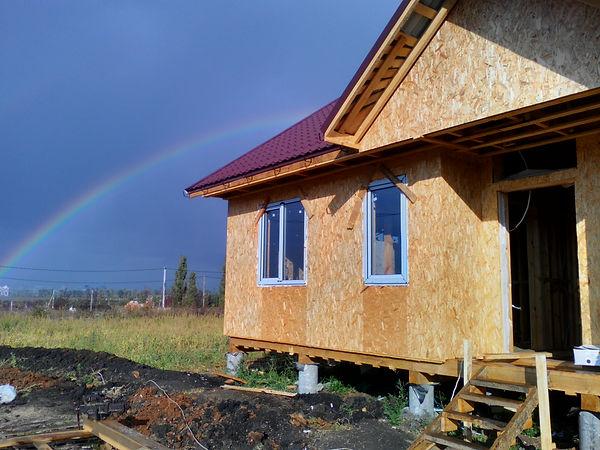 Свайный фундамент белгород