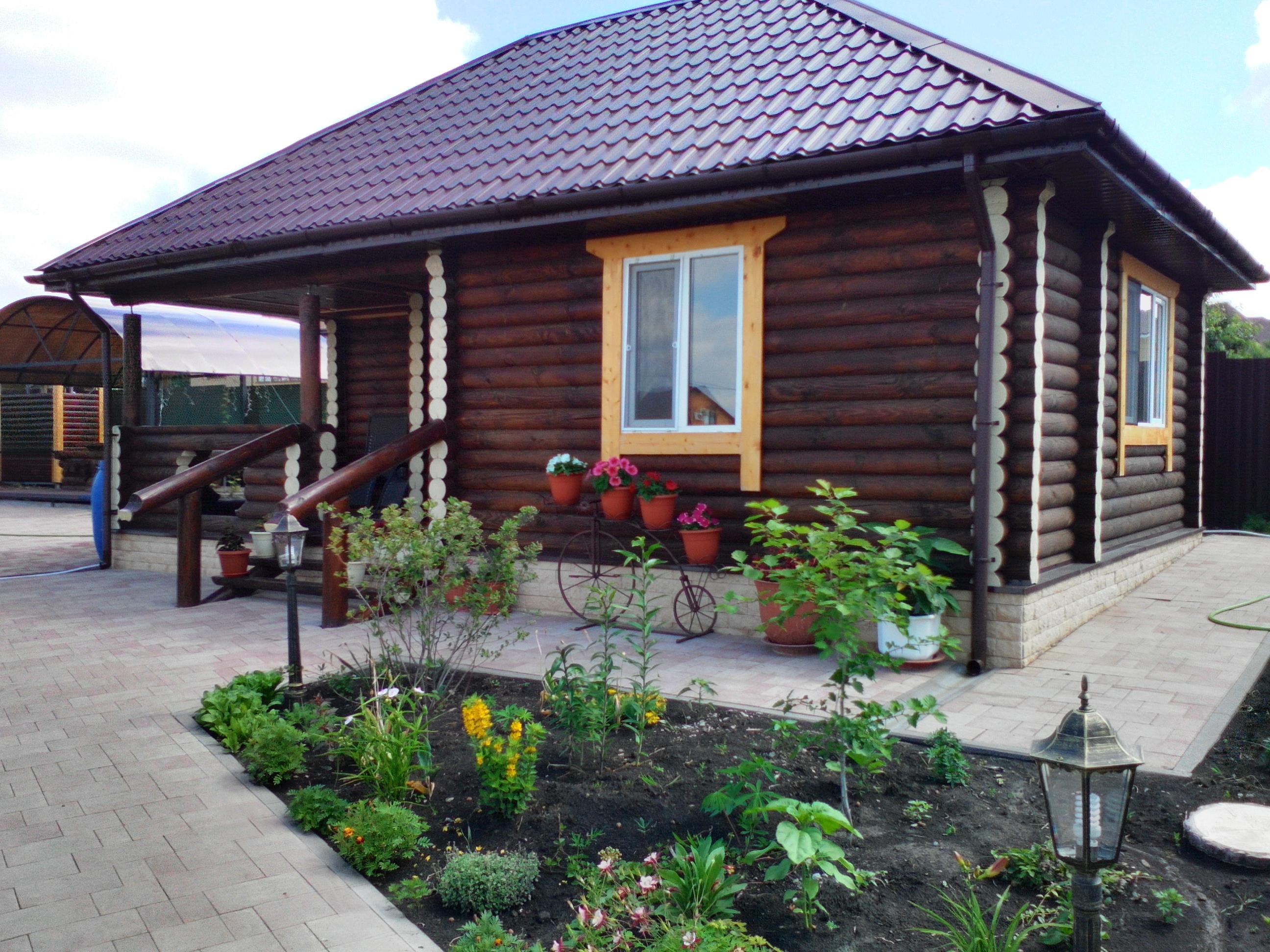 Каркасные дома Белгород т