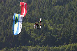 kite+boarding+hood+river
