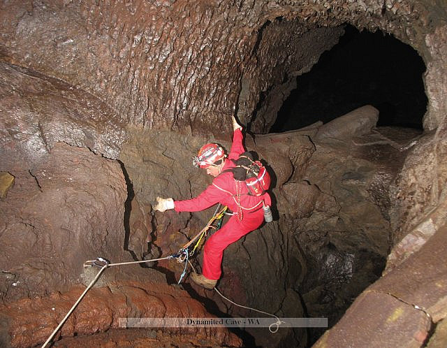 caving_Dynamite+Cave