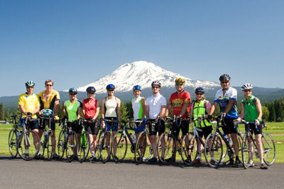 road+biking+mount+adams