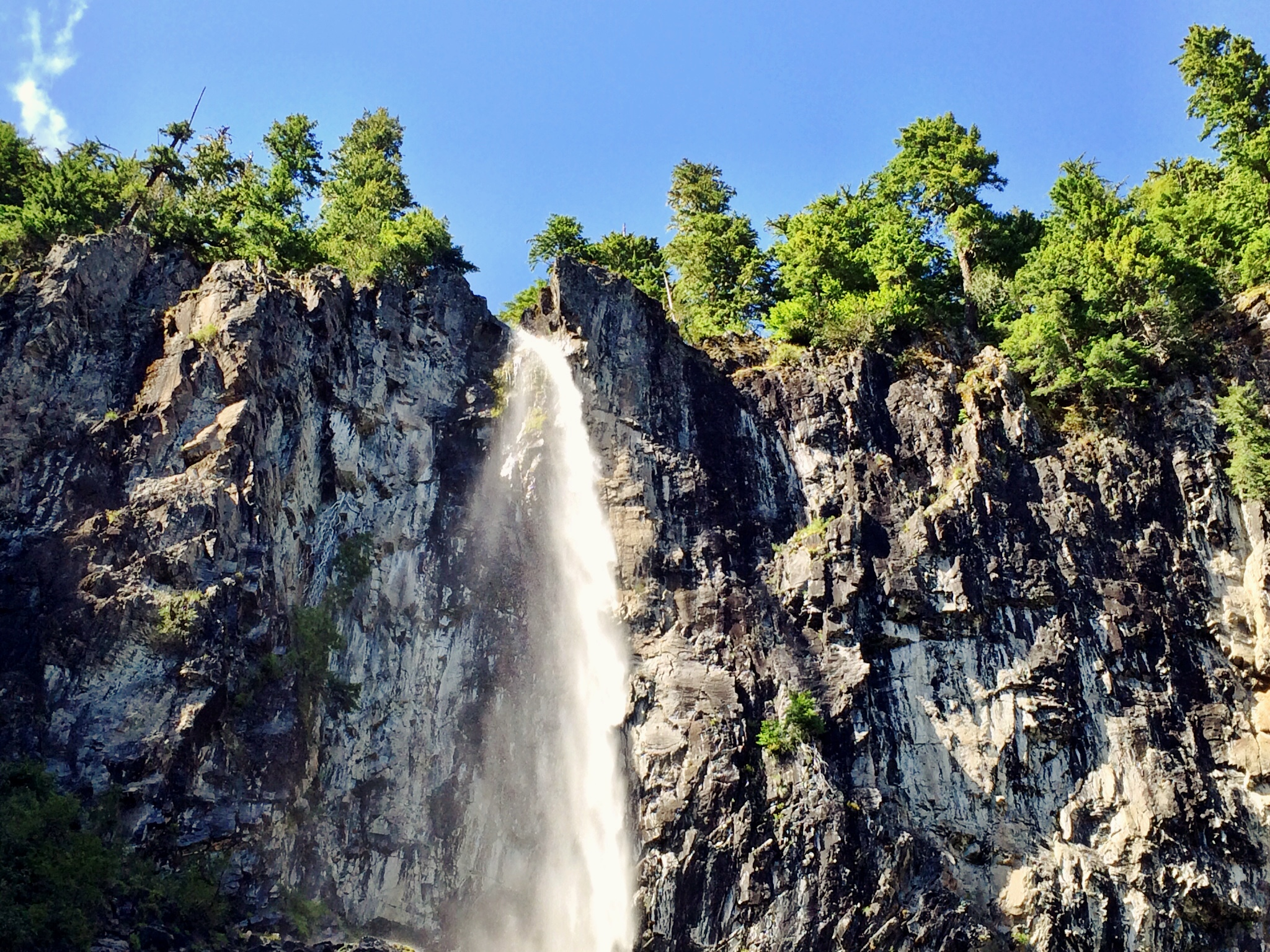 Snagtooth Falls
