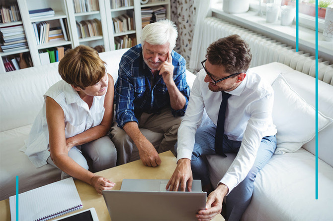 Helping Senior Real Estate Clients Downsize Safely