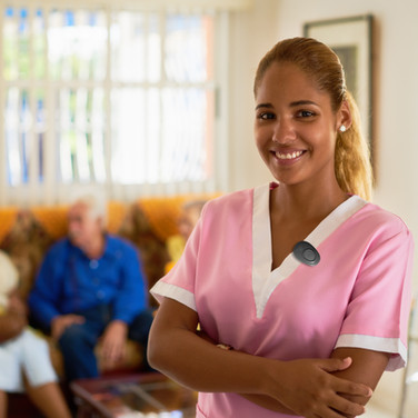 Home Care Workers