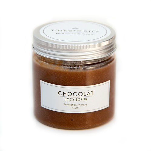 CHOCOLÀT BODY SCRUB