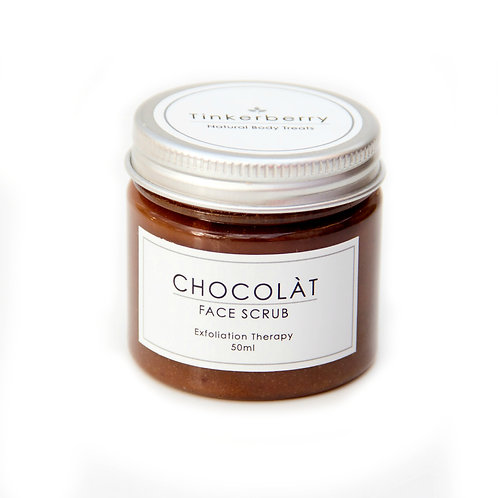 CHOCOLÀT FACE SCRUB