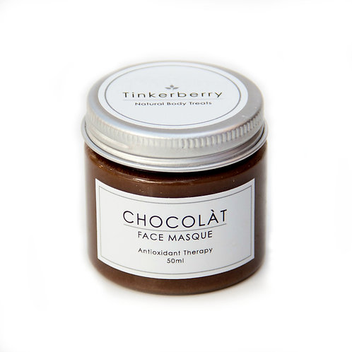 CHOCOLÀT FACE MASQUE