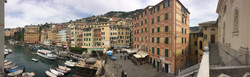 Camogli porto