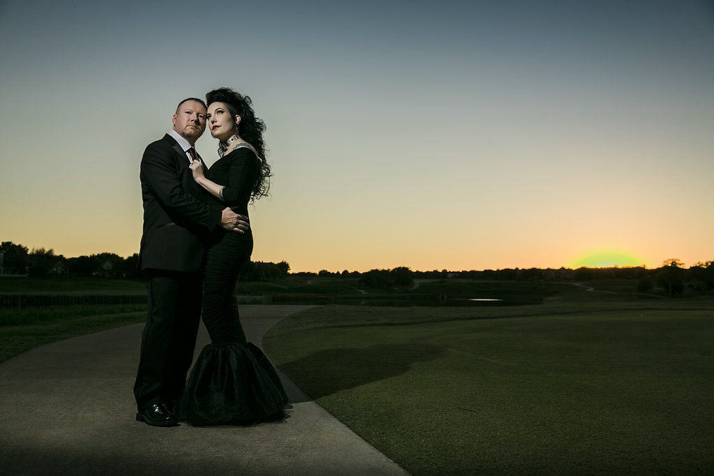 dallas goth bride makeup artist punk wedding glam ladonna stein hair (3).jpg