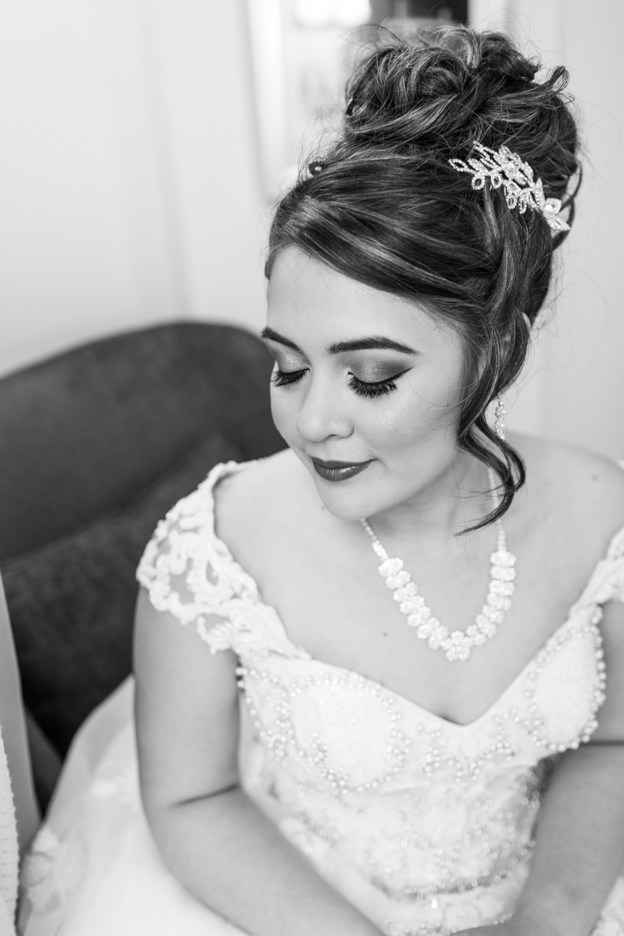 wedding makeup artist and bridal hair da
