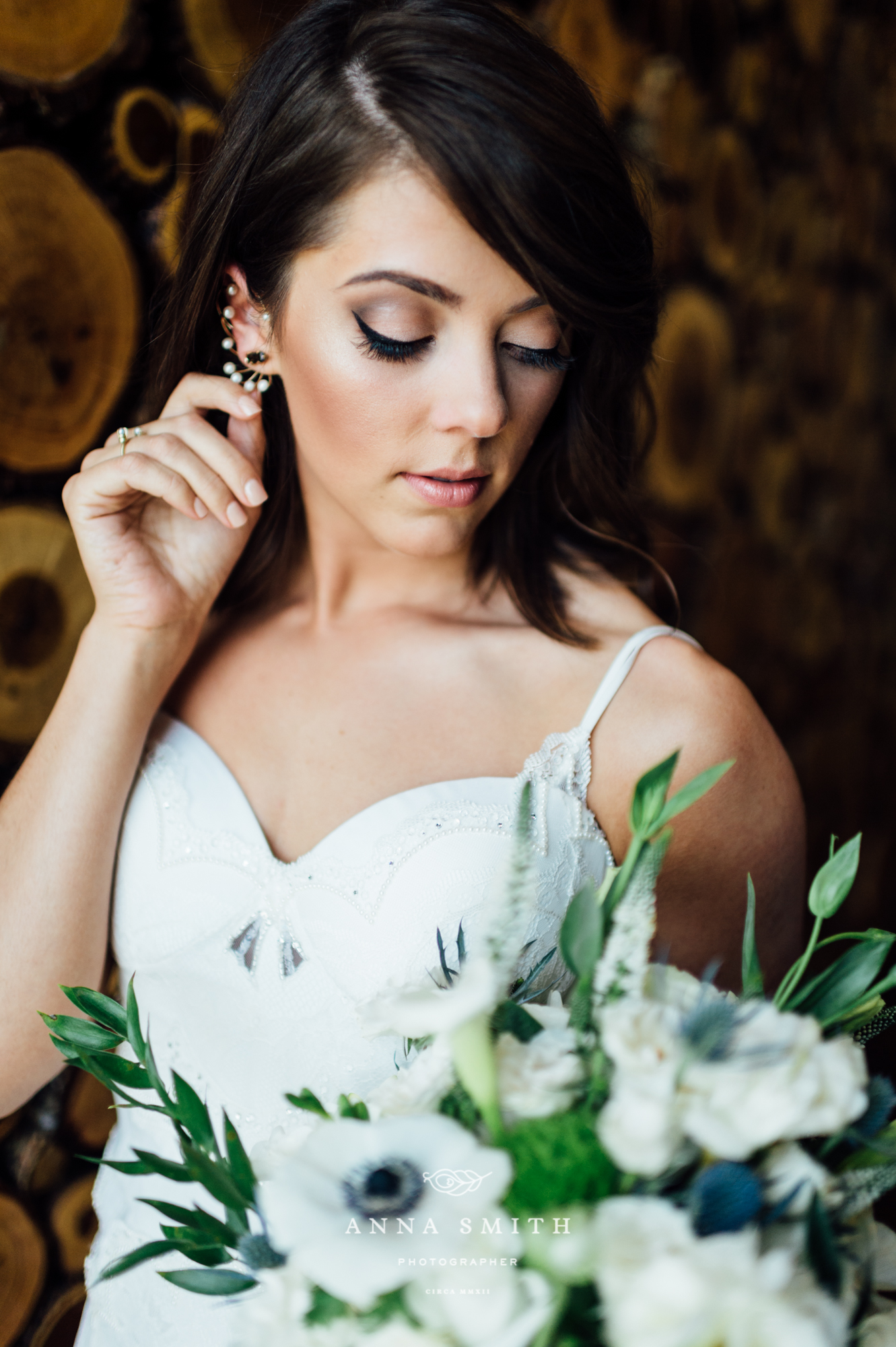bride makeup dallas wedding day hair lashes & lace beauty.jpg