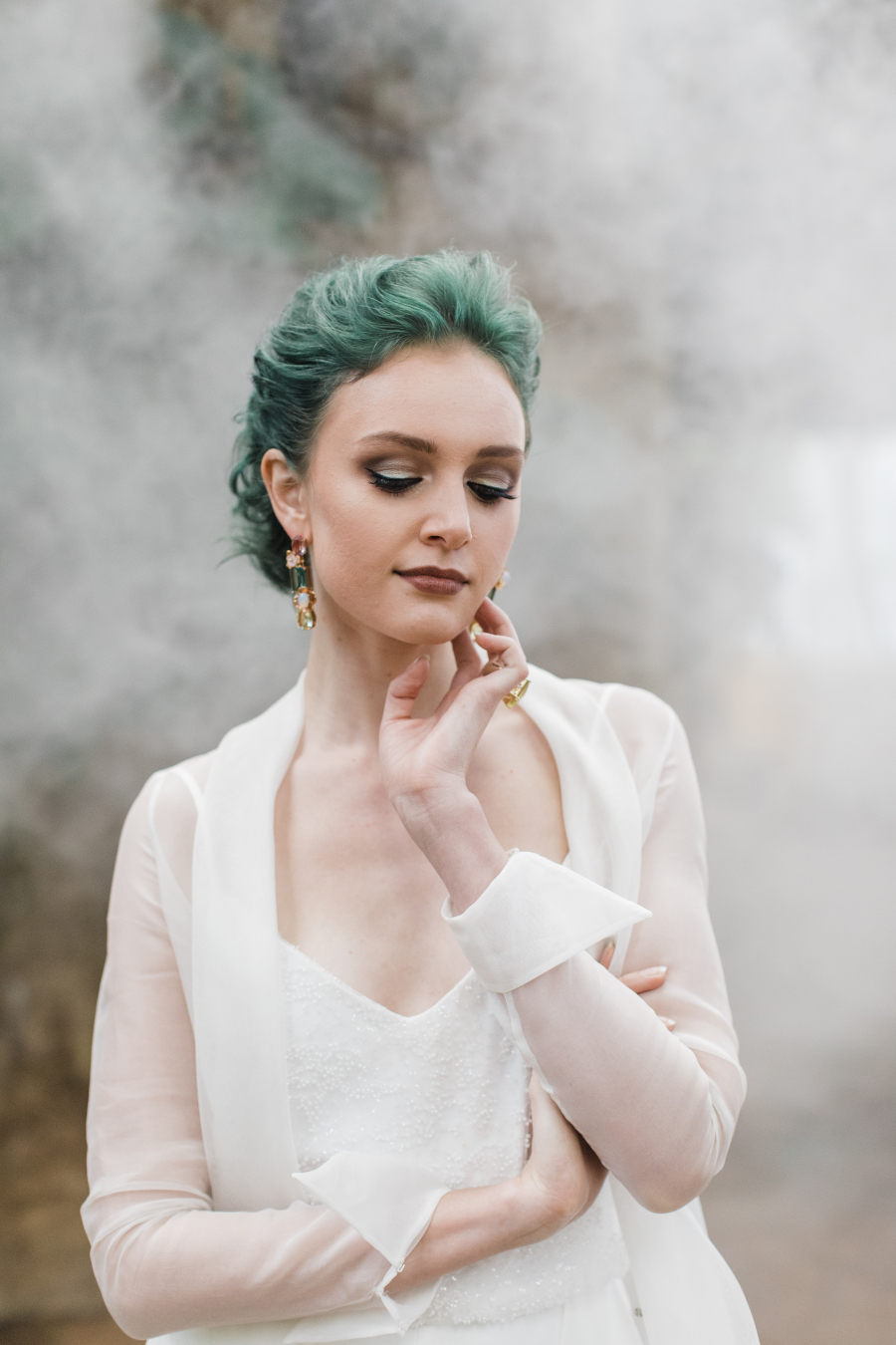 dallas wedding makeup artist hair updo b
