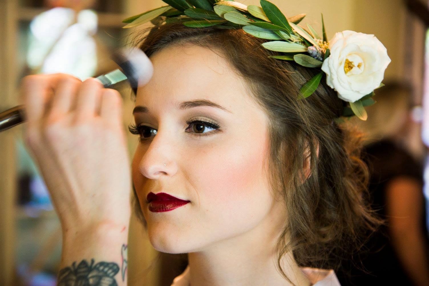 dallas bride makeup artist wedding make-up texas lashes & lace kaia bellanca (1).jpg