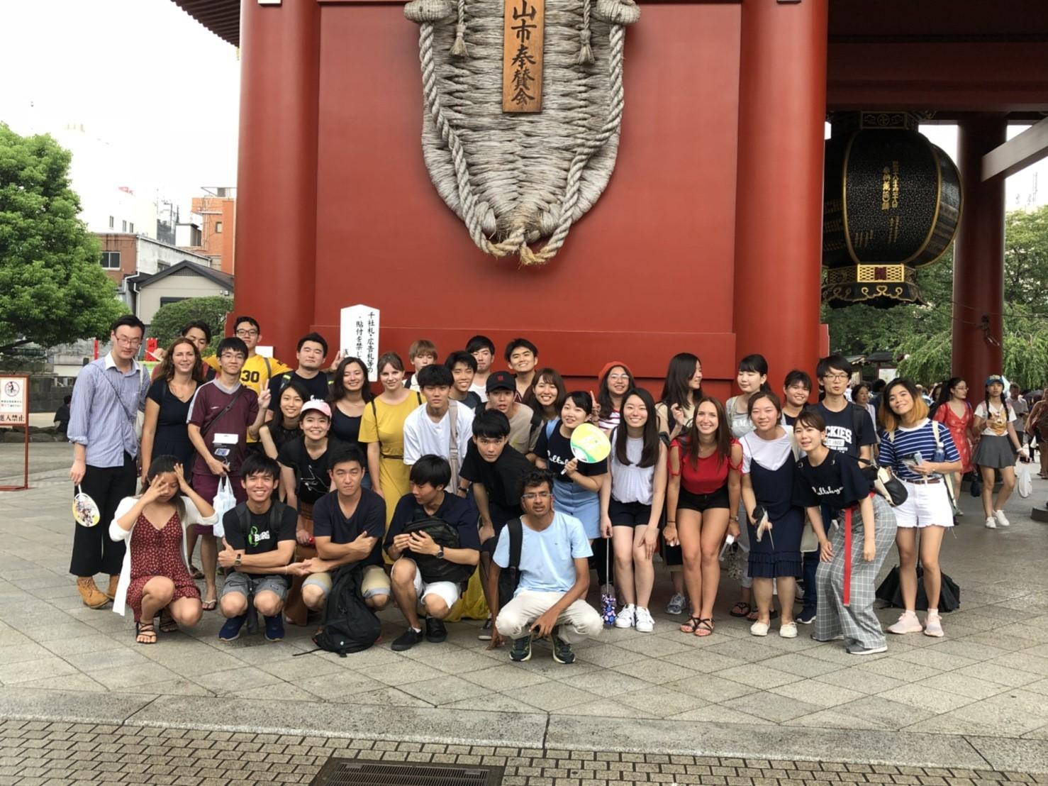 Akihabara&Asakusa Day