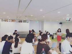 Welcome Party_#day1 #Shibuya #EF