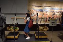 Edo-Tokyo Museum 2